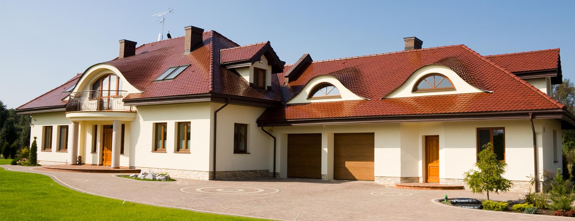 Krycie dachów panelami